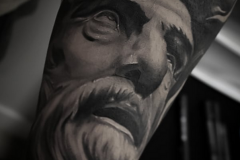 tatuaje-realista-barcelona esculturas