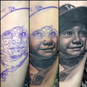 Precio de un tatuaje bueno