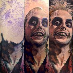Precio de un tatuaje