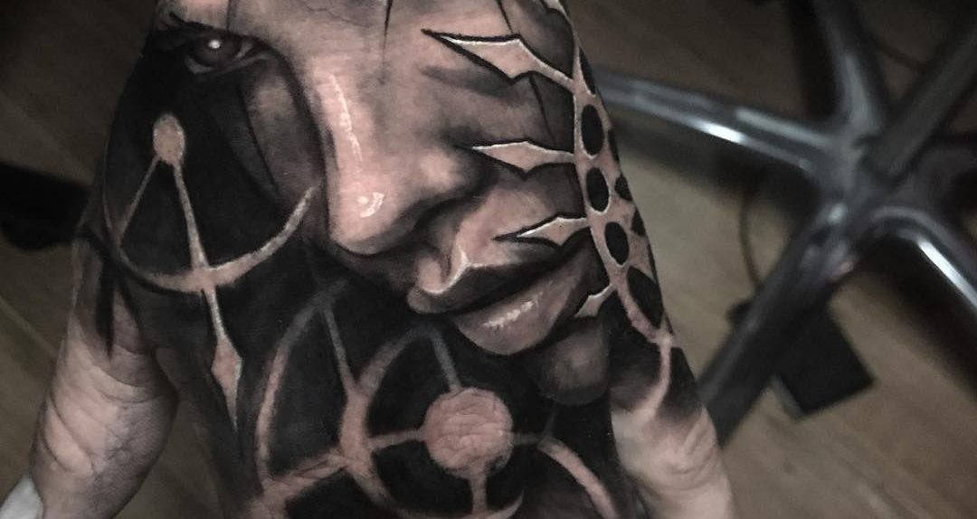 Beny Pearce Tatuajes Realistas