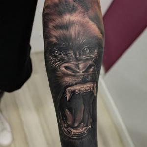 tattoo realista barcelona