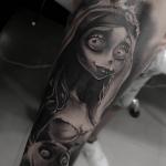 tatuajes realistas barcelona