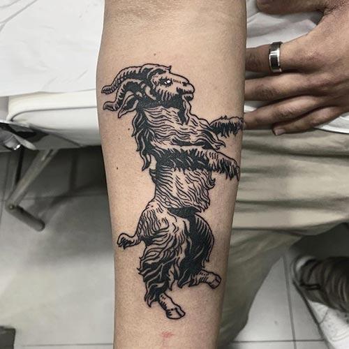 Silver One Tatuadores en Barcelona